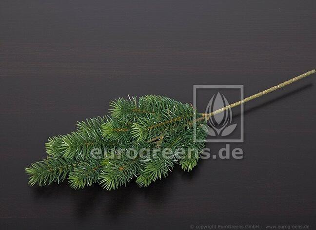 Artificial branch Fir 65 cm