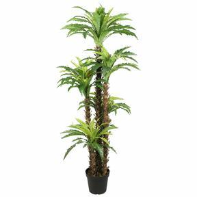 Artificial fern tree 180 cm