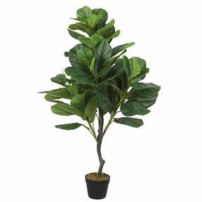 Artificial fig tree 120 cm