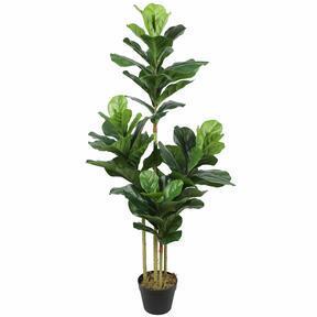 Artificial fig tree 135 cm