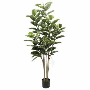 Artificial fig tree lyre-leaved 150 cm