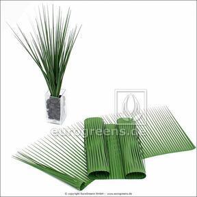 Artificial grass blades 75 x 90 cm