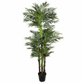 Artificial palm Areca 225 cm