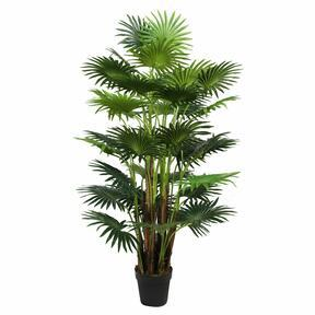 Artificial palm Livistona mini 160 cm