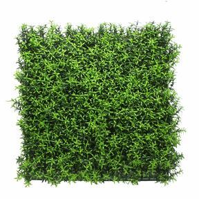Artificial panel Rosemary - 50x50 cm