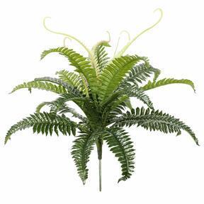Artificial plant Boston fern 55 cm