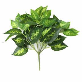 Artificial plant Difenbachia 25 cm