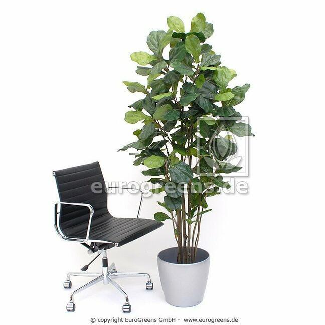 Artificial plant Fig tree 180 cm