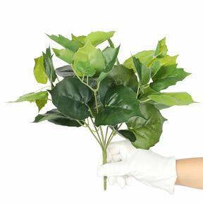 Artificial plant Pavinič green 25 cm