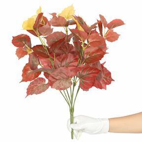 Artificial plant Pavinič red 45 cm
