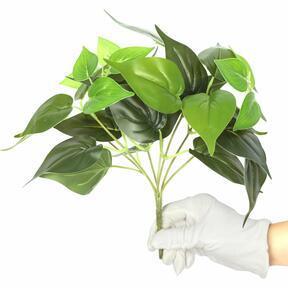 Artificial plant Philodendron Cordatum 25 cm