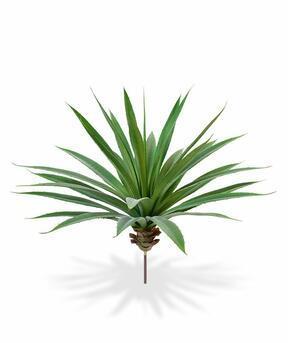 Artificial plant Yucca 55 cm