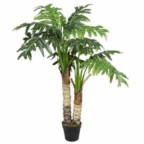 Artificial tree Philodendron 140 cm