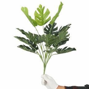 Monstera artificial plant 50 cm